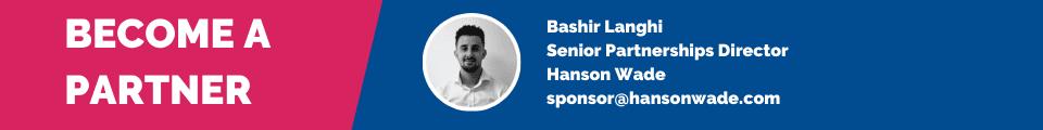 Interested In Partnering_ Bashir Langhi
